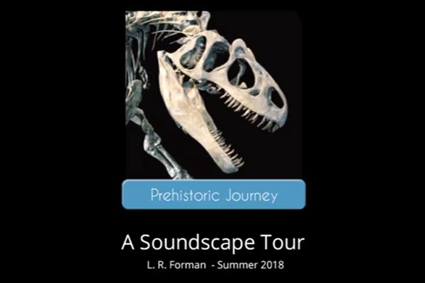 Preview of Museum Soundscape Tour