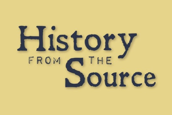 Preview of History from the Source Podcast Series