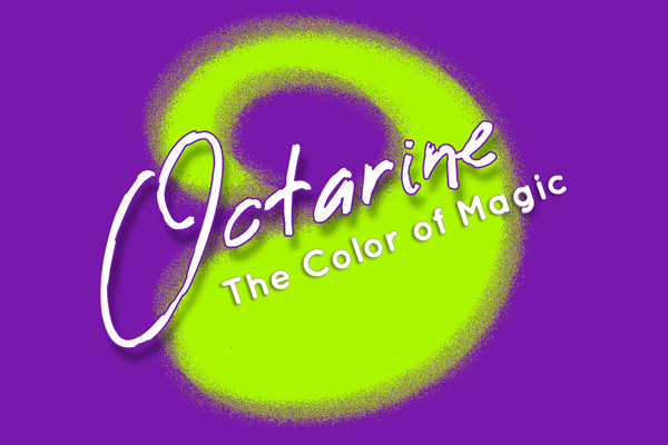 Preview of Octarine The Color of Magic Podcast